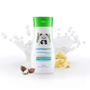 Natural Baby Lotion Online