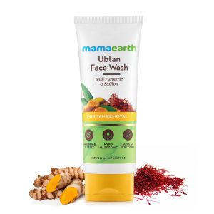 Ubtan Natural Face Wash