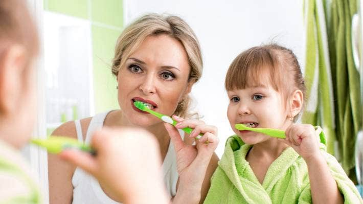 5 Things to Know When Buying Toothpaste For Kids