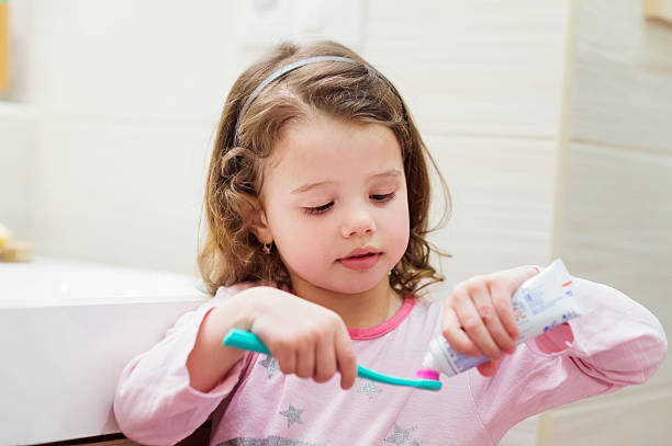 Things to Consider while Choosing a Baby Toothpaste